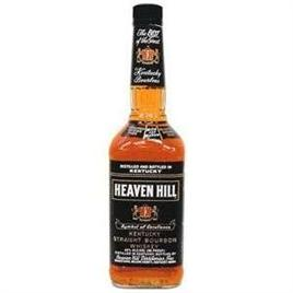 Heaven Hill Bourbon Black 10 Year Old 86@